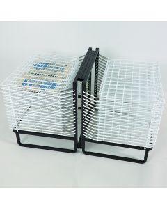 Tandem Drying Rack