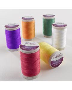 SureStitch Polyester Thread 200m Reels