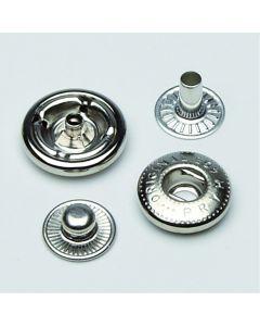 Prym Fastener Kit - Anorak Press Fasteners 15mm