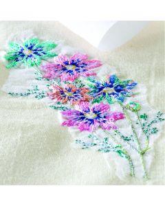 Vlieseline (Vilene) Stitch-n-Tear Fabric Stabilisers