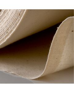 Calico Medium Weight 96.5cm x 100m Roll
