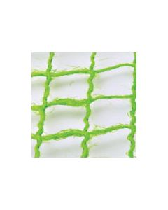 Wire Jute Mesh. Light Green