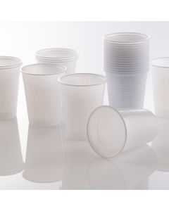 Plastic Mixing Cups