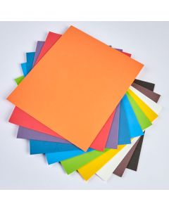 EVA Craft Foam Sheets Assortment