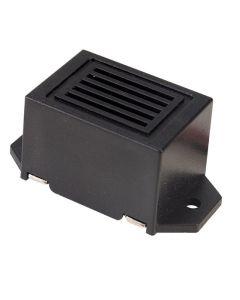 Transistor Oscillator Buzzers