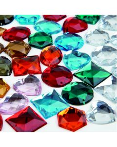Decorative Crystals