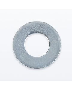BZP Steel Washers. Per pack