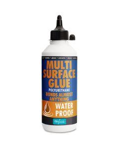 Polyvine Polyurethane Multi Surface Glue - 500ml