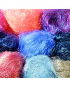 Fusible Angelina Fibres Class Pack