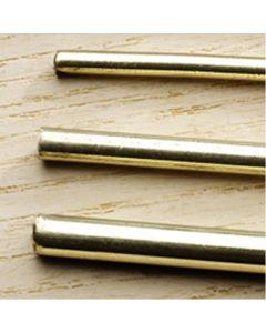 Brass Rods 3mm, 4mm & 5mm dia.