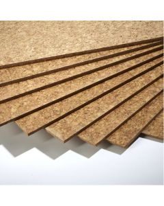 Cork Sheets - 915 x 610mm