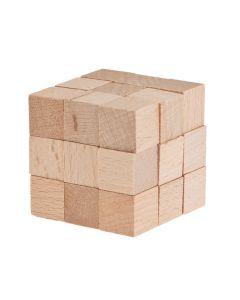 Beech Cubes