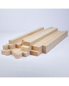 Balsa Wood Class Packs - Blocks