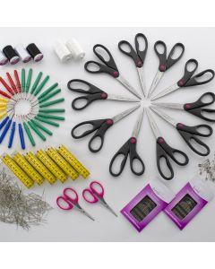 Sewing Essentials Kit
