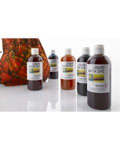 Specialist Crafts Liquid Batik Dyes