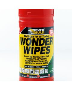 Professional Cleaning Wipes. Pack of 100