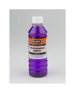 Methylated Spirit - 500ml