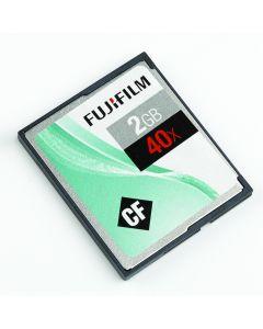 Compact Flash Card 4GB