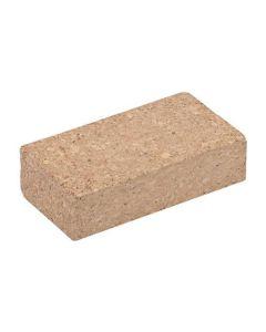 Cork Sanding Block