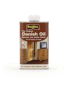 Rustins Danish Oil - 1L