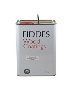 Fiddes Cellulose Sanding Sealer - 5L