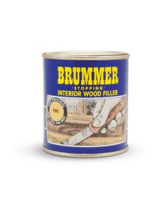 Brummer Stopping Interior Wood Filler