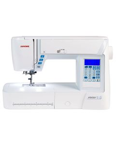 Janome Atelier 3 Sewing Machine