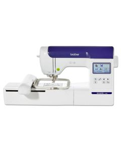 Brother Innov-is F440E - Computerised Embroidery Machine