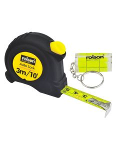 Rolson Tape Measures
