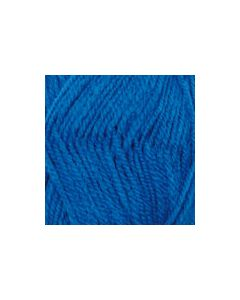 Acrylic Yarn. Royal